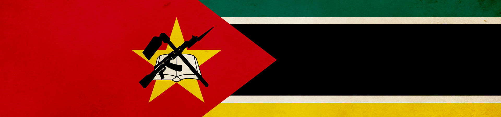 Moçambique Série III